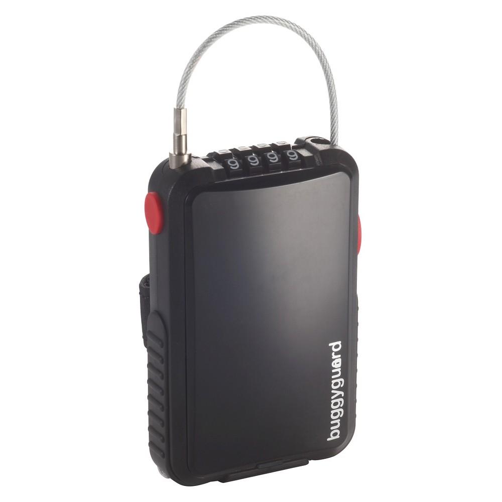 Image of Buggygear - Deco Stroller Lock - Black