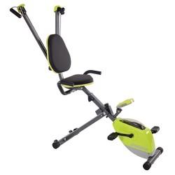 Stamina Wonder Recumbent Exercise Bike - Yellow