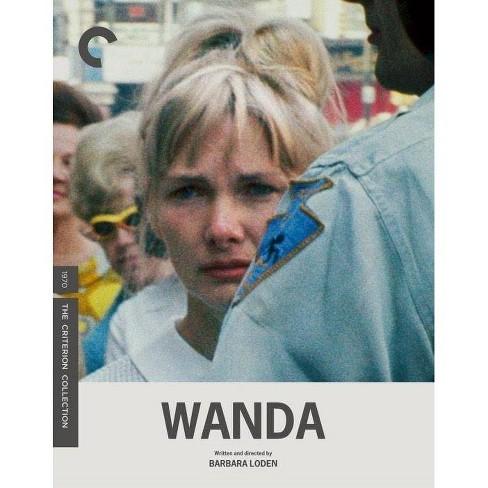Wanda (Blu-ray) - image 1 of 1