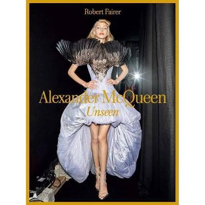 Alexander McQueen - by  Robert Fairer & Sally Singer (Hardcover)