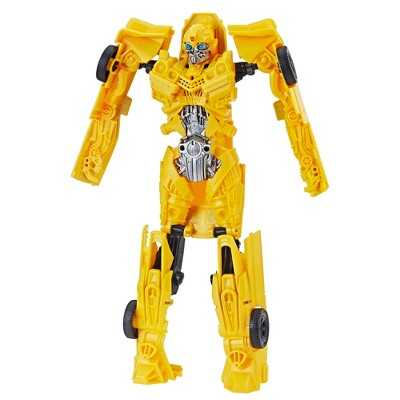 Transformers: Bumblebee Greatest Hits Music Fx Bumblebee by Transformers