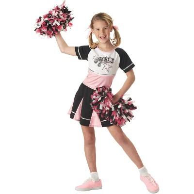 California Costumes All Star Cheerleader Child Costume
