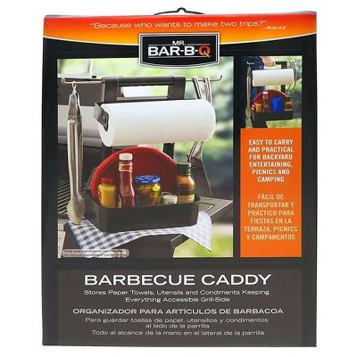 Mr. Bar-B-Q BBQ Caddy