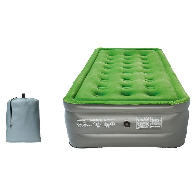 Double High Raised Twin Air Mattress - Embark™