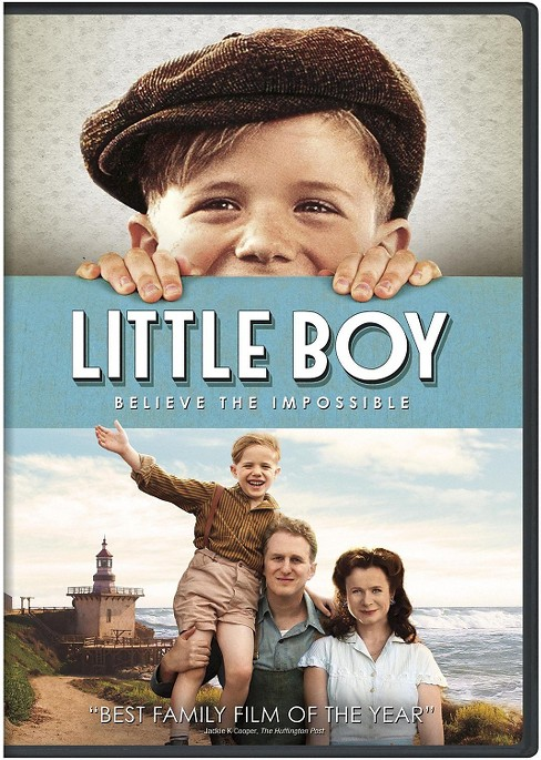 Little Boy (dvd_video) - image 1 of 1