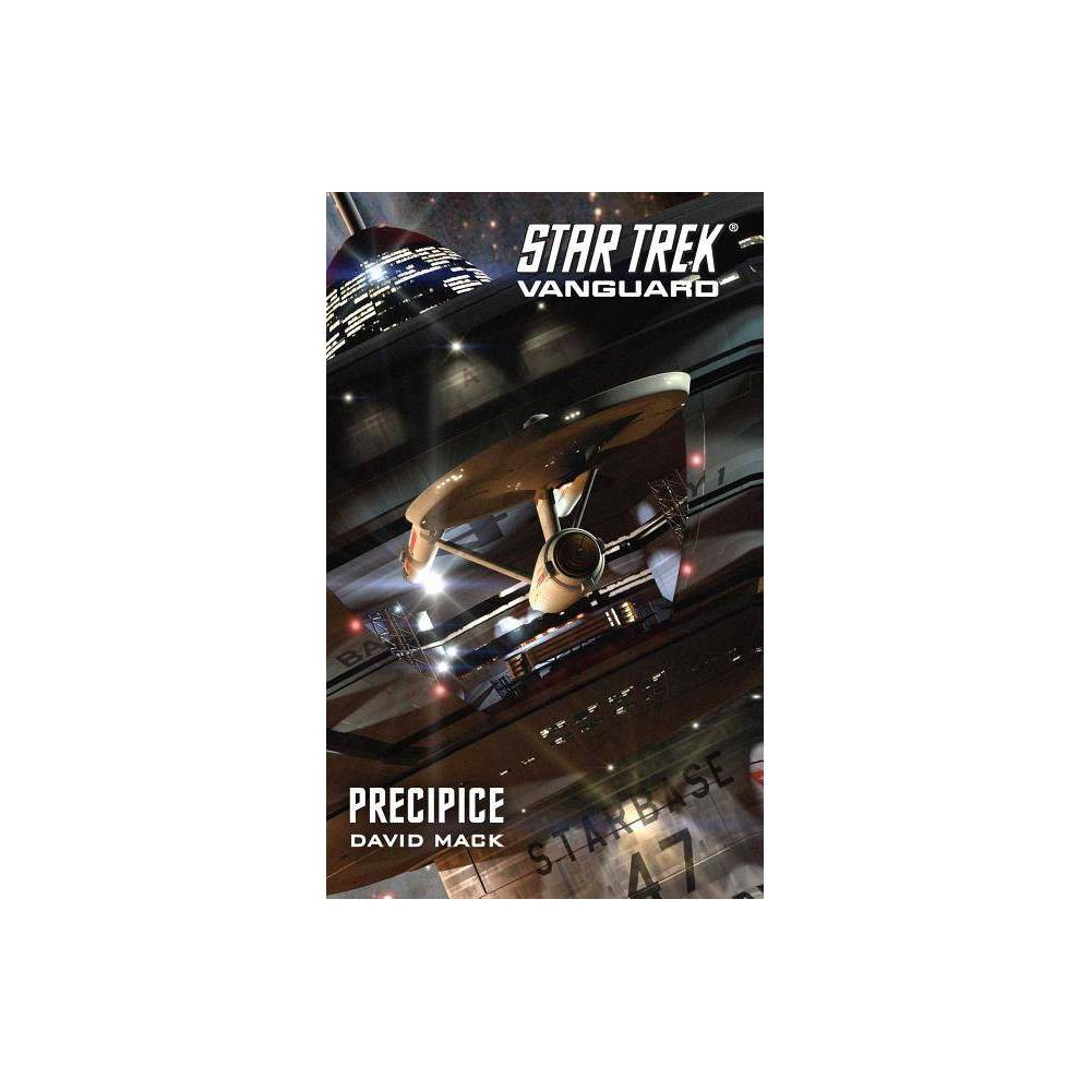 Star Trek Star Trek The Original By Mack Paperback