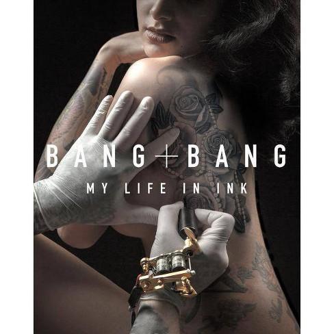 Bang Bang - (Hardcover) - image 1 of 1