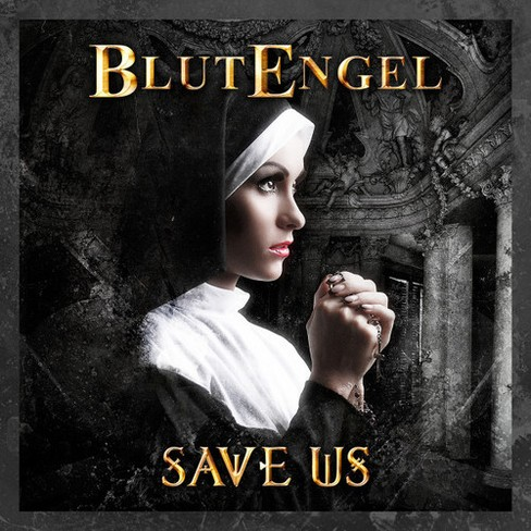 Blutengel - Save Us (CD) - image 1 of 1