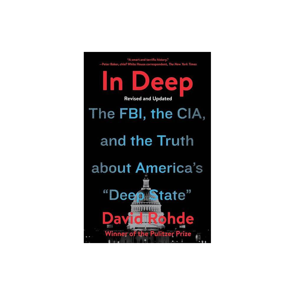In Deep By David Rohde Paperback