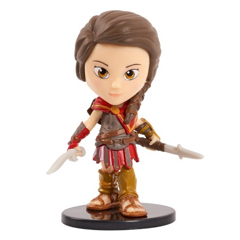 Just Play Assassin's Creed Collectible Figures - Kassandra - image 1 of 4