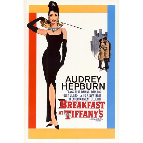 Art.com - Breakfast at Tiffany\'s Poster : Target