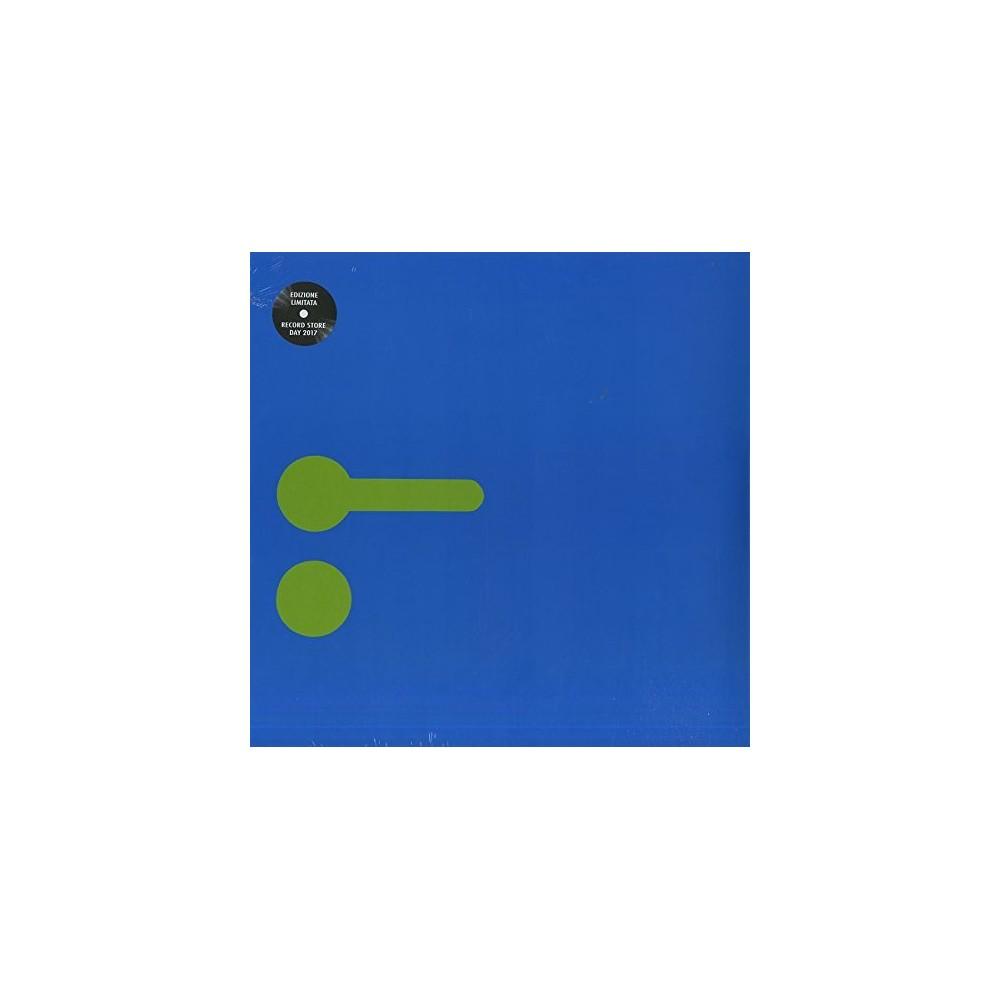 Flavio Giurato - Il Tuffatore (Vinyl)