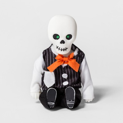 Halloween Silly Screamer Animated Plush Skeleton - Hyde and Eek! Boutique™