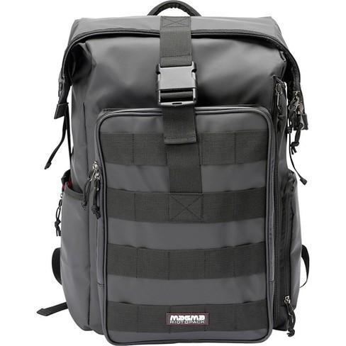 Magma Cases RIOT DJ-Stashpack XL Plus Backpack Black - image 1 of 4
