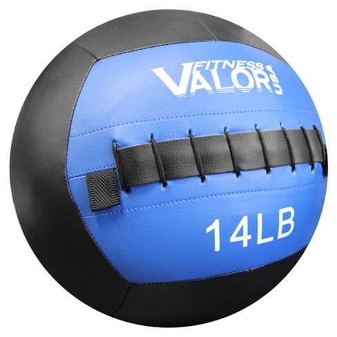Valor Fitness WB-14 14lb Wall Ball - image 1 of 1