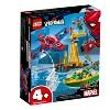 LEGO Super Heroes Marvel Spider-Man: doc Ock Diamond Heist 76134 - image 3 of 4