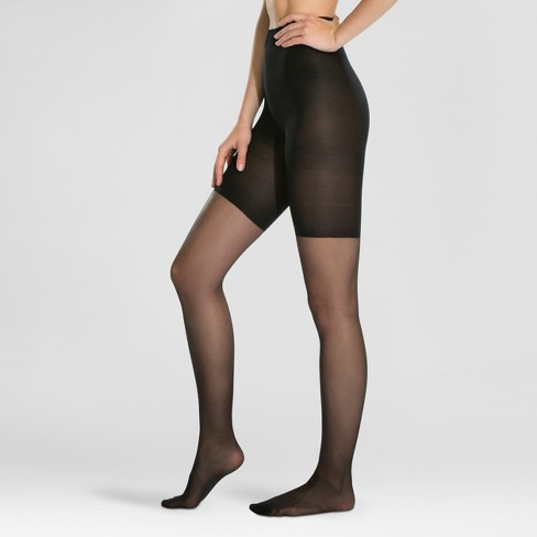 23e1bad5e Assets By Spanx Women s Perfect Pantyhose   Target