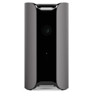 Canary View Smart Security Camera - Gray