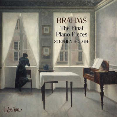Stephen Hough - Brahms: The Final Piano Pieces (CD)