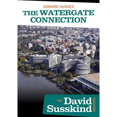 David Susskind: Howard Hughes - The Watergate Connection (DVD) - image 1 of 1