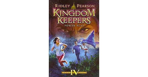 Power Play (Paperback) (Ridley Pearson) - image 1 of 1