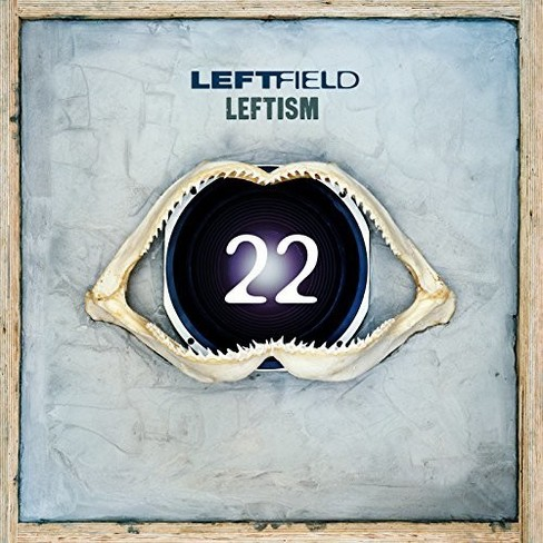 Leftfield - Leftism 22 (CD) - image 1 of 1