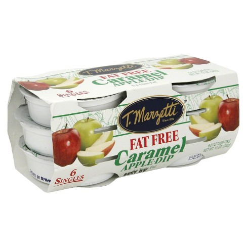 T. Marzetti Fat Free Caramel Apple Dip 6 ct - image 1 of 1