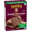 Annie's Organic Double Chocolate Brownie Mix - 18.3oz - image 3 of 3