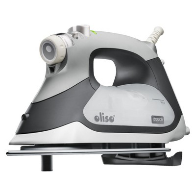 Oliso Smart Iron - Gray