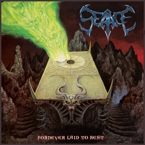 Seance - Fornever Laid To Rest (Vinyl) - image 1 of 1