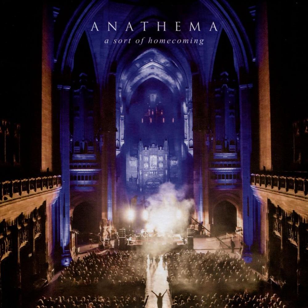 Anathema - Sort Of Homecoming (Vinyl)