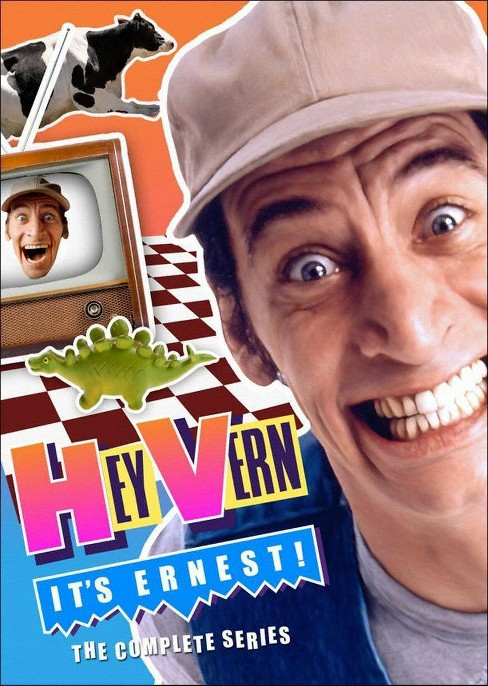 Hey Vern It's Ernest!: The Complete Series (2 Discs) - image 1 of 1