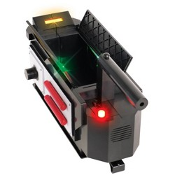 Ghostbusters Light Up Ghost Trap Halloween Accessory
