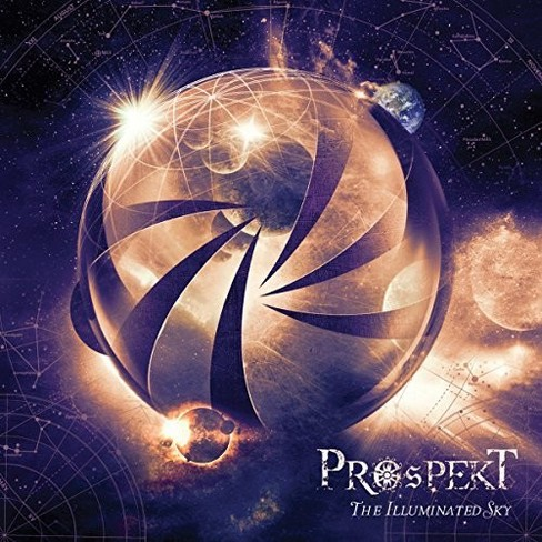 Prospekt - Illuminated Sky (CD) - image 1 of 1