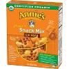 Annie's Organic Cheddar Snack Mix - 9oz - image 2 of 3