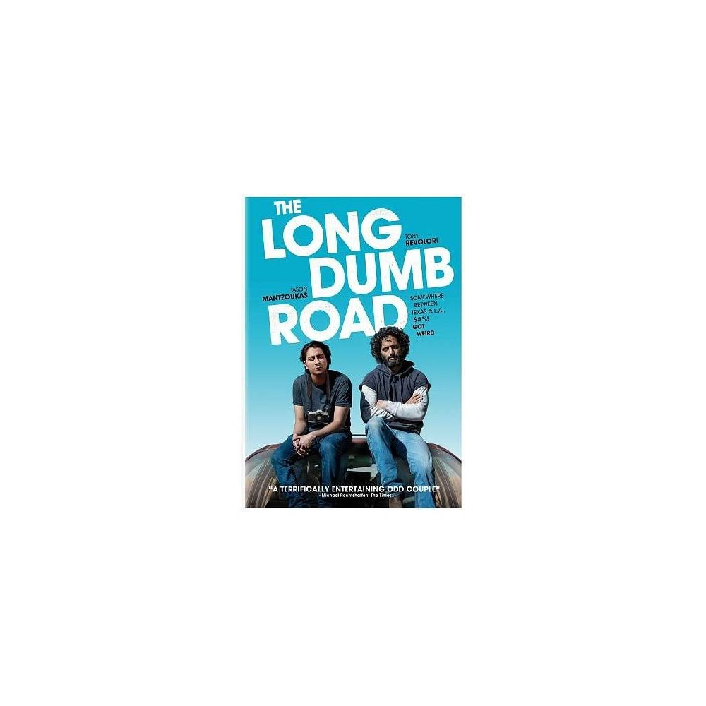Long Dumb Road (Dvd), Movies