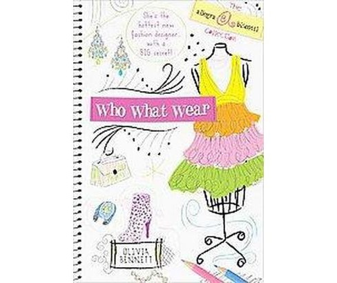Who What Wear (Paperback) - image 1 of 1