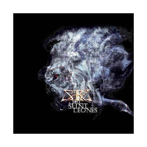 S.R.L. - Hic Sunt Leones (CD) - image 1 of 1