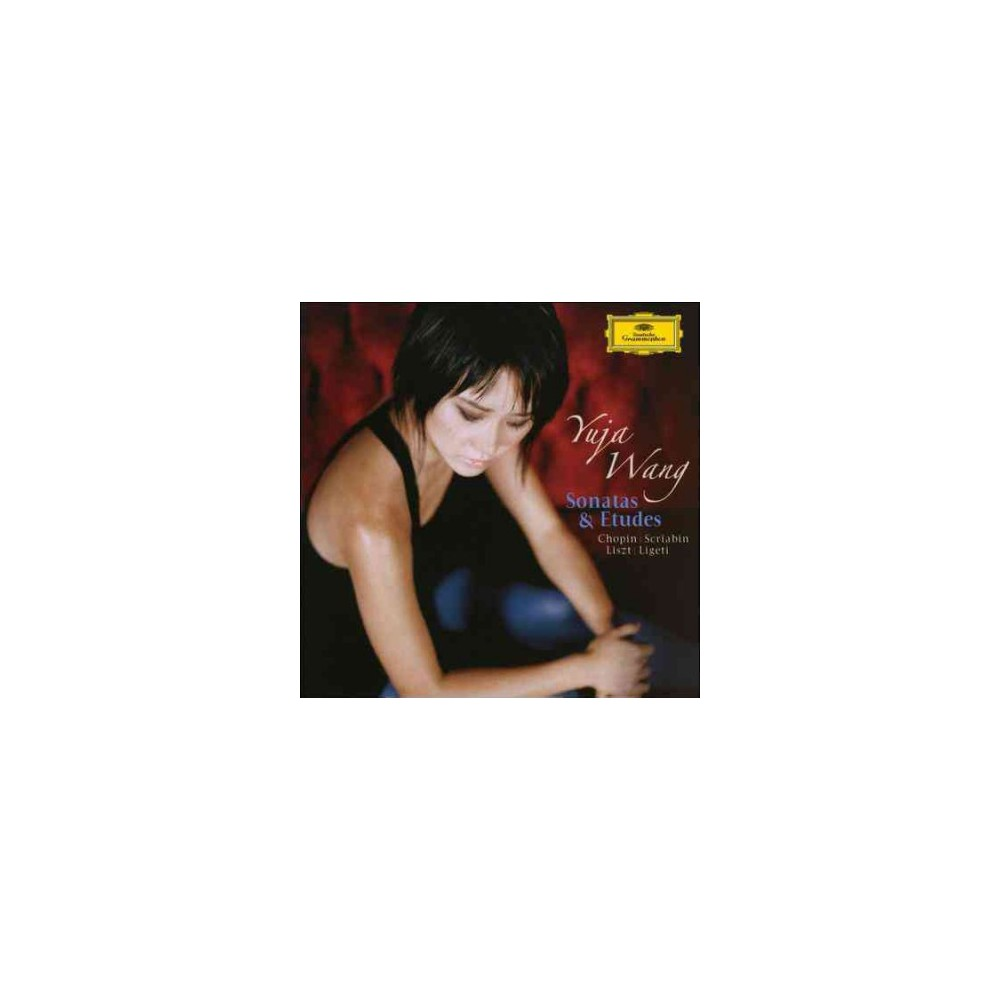 Yuya Wang - Sonatas & Etudes (Chopin/Ligeti/Scria (CD)