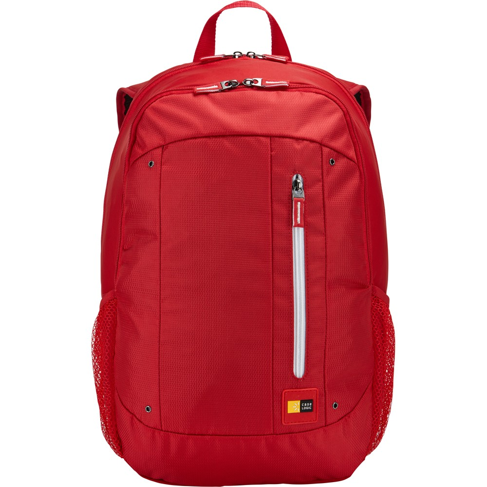 Case Logic 15.6 Jaunt Backpack - Racing Red