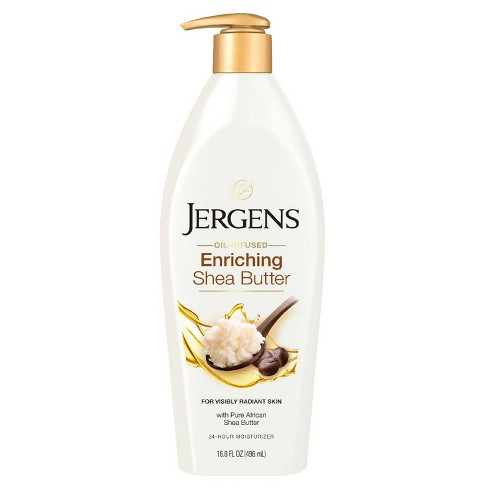 Jergens Shea Butter Lotion - image 1 of 4