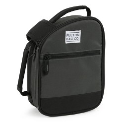 Fulton Bag Co. Lunch Bag