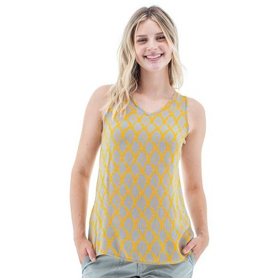 Aventura Clothing  Women's Shosonna Tank Top