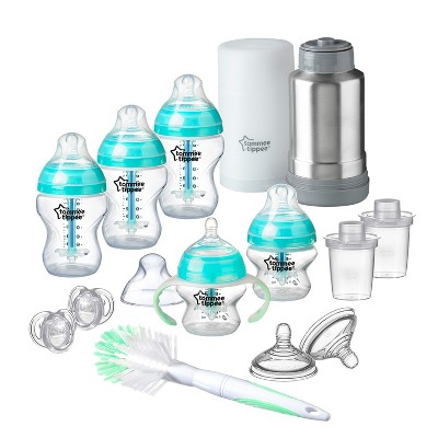 Tommee Tippee Advanced Anti-colic Gift Set - Clear