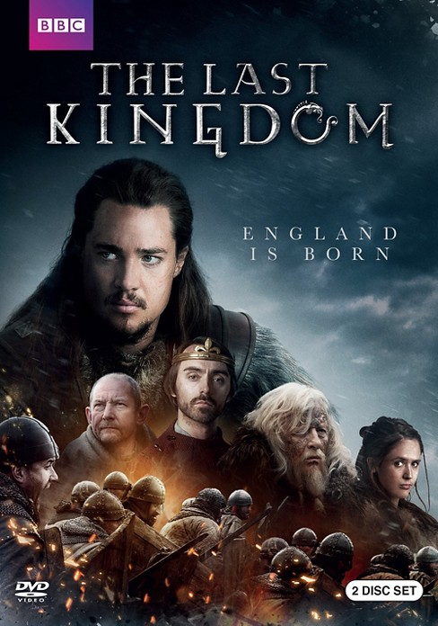 Last Kingdom, The (DVD) - image 1 of 1