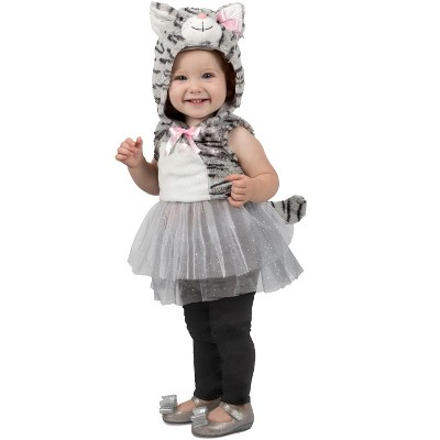 Princess Paradise Katrina Kitty Toddler/Child Costume