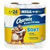 Charmin Essentials Soft Toilet Paper - 6 Mega Rolls - image 4 of 4