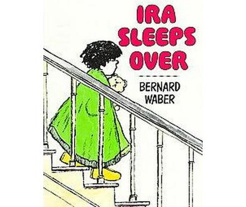Ira Sleeps over (Paperback) (Bernard Waber) - image 1 of 1