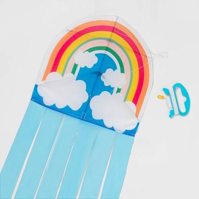 Mini Rainbow Kite - Sun Squad™