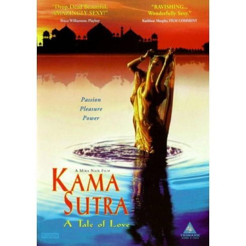 Kama Sutra: A Tale Of Love (DVD) - image 1 of 1